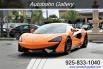 2016 McLaren 570S Coupe for Sale in Dublin, CA