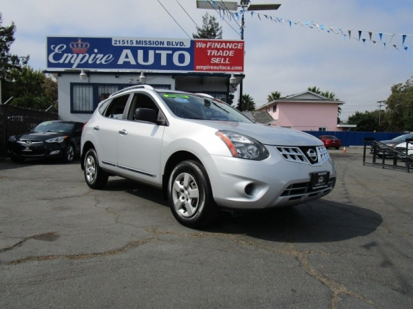 Source · 2014 Nissan Rogue Prices Reviews And Pictures U S News U0026 World