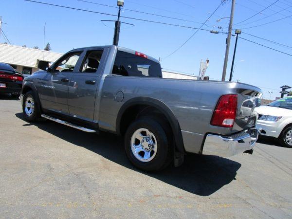 2011 Ram 1500 in Hayward, CA
