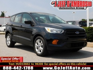 Used Ford Escape For Sale In Pa