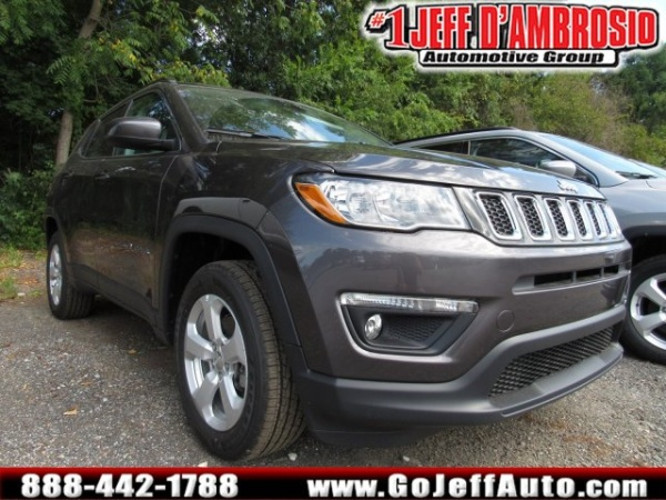 2019 Jeep Compass in Downingtown, PA