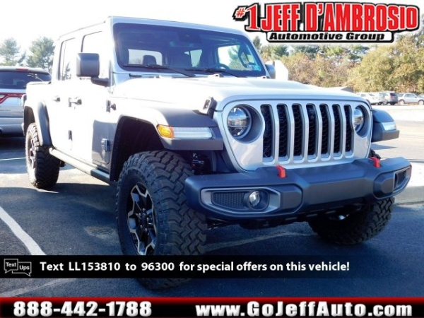 2020 Jeep Gladiator in Downingtown, PA