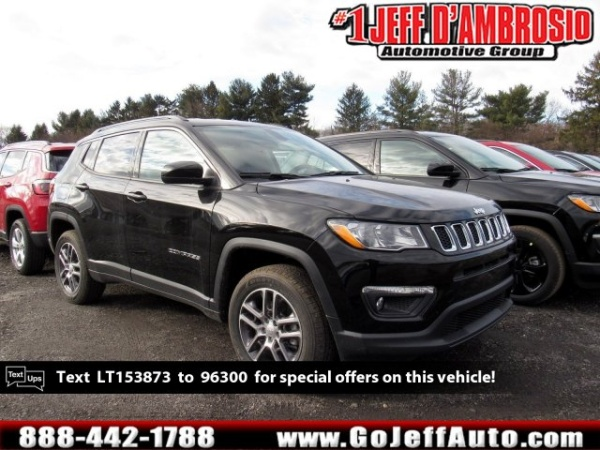 2020 Jeep Compass in Downingtown, PA