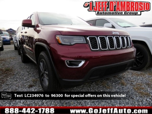 2020 Jeep Grand Cherokee in Downingtown, PA
