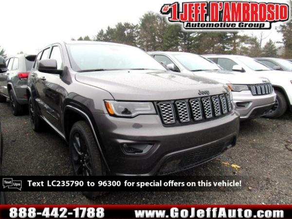 2020 Jeep Grand Cherokee in Downingtown, PA