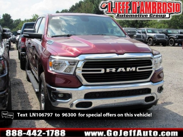 2020 Ram 1500 in Downingtown, PA