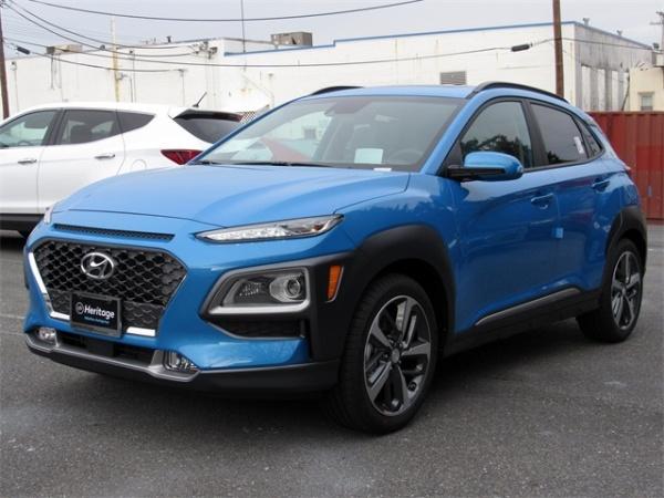 2020 Hyundai Kona in Towson, MD