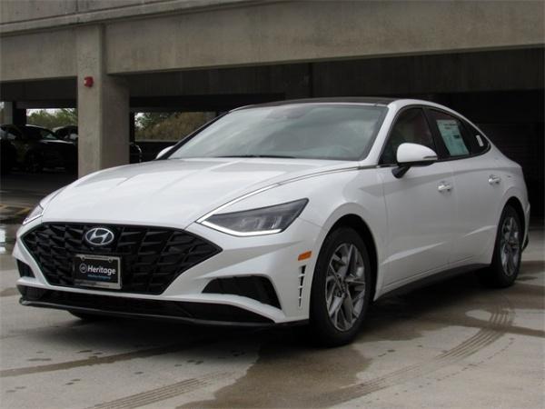 2020 Hyundai Sonata in Towson, MD