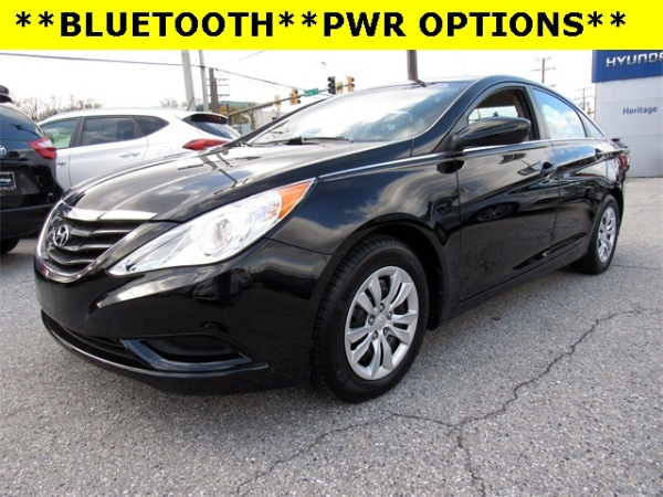 2011 Hyundai Sonata in Towson, MD