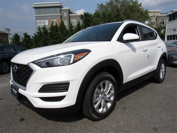 2019 Hyundai Tucson in Towson, MD
