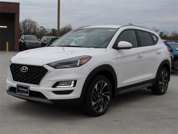2020 Hyundai Tucson in Towson, MD