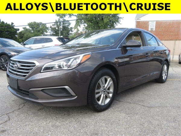 2017 Hyundai Sonata in Towson, MD