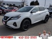 2019 Nissan Murano Platinum AWD for Sale in Clarksville, MD