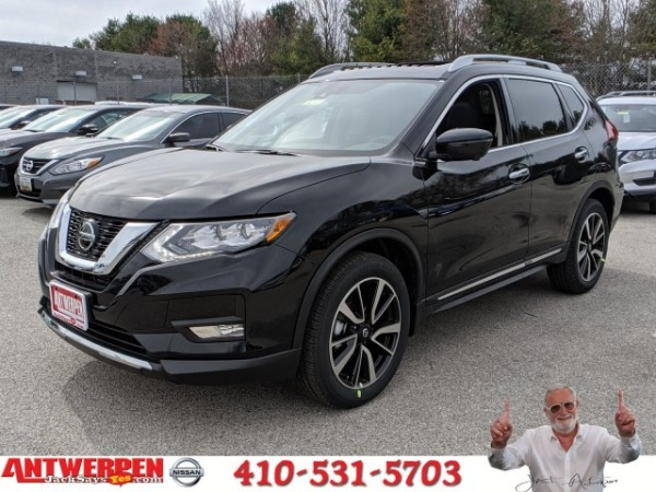 2020 Nissan Rogue in Clarksville, MD