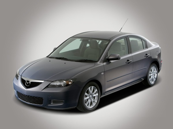 2009 Mazda MAZDA3 i Touring Value