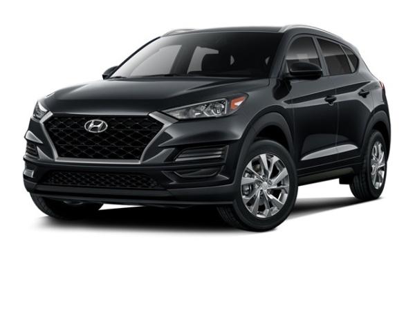 2020 Hyundai Tucson in Elyria, OH