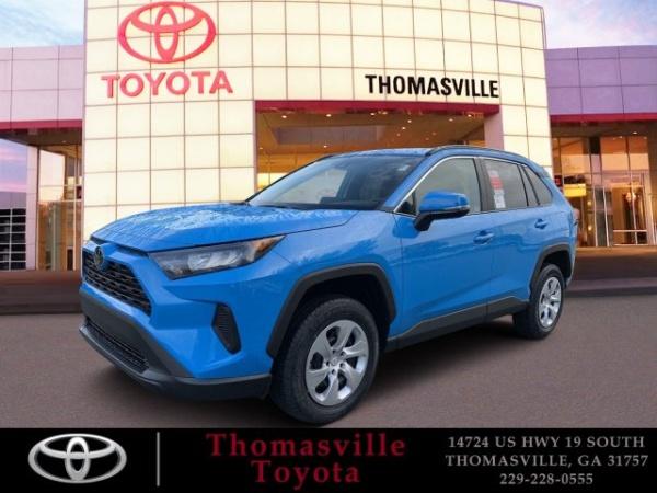 2019 Toyota RAV4 in Thomasville, GA