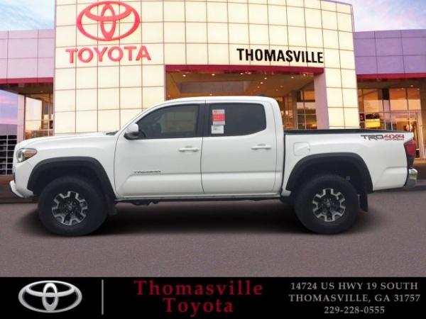 2019 Toyota Tacoma in Thomasville, GA