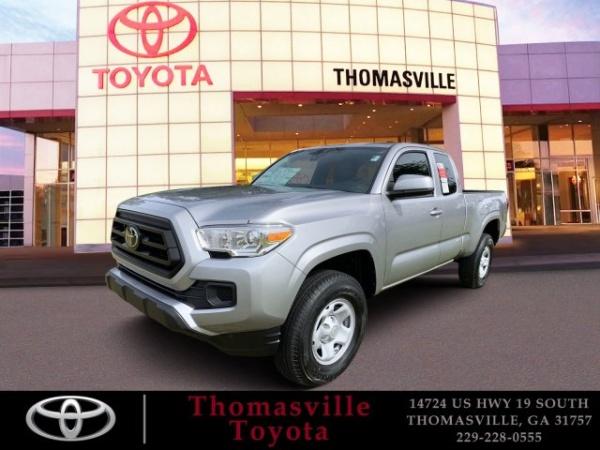 2020 Toyota Tacoma in Thomasville, GA