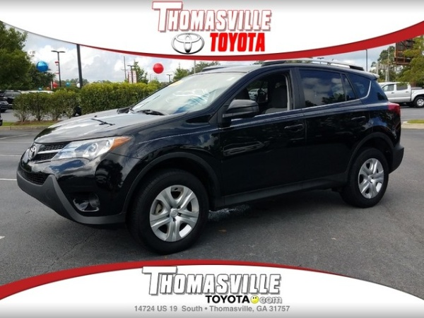 used toyota rav4 for sale in tallahassee fl u s news world report. Black Bedroom Furniture Sets. Home Design Ideas