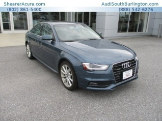Used Audi For Sale In Montpelier VT Used Audi Listings In - Audi south burlington