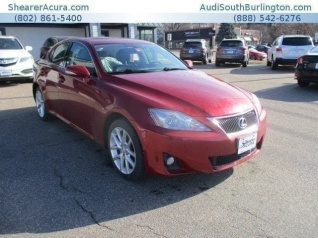 lexus is 250 sport 2005