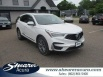 2020 Acura RDX SH-AWD with Technology Package for Sale in South Burlington, VT