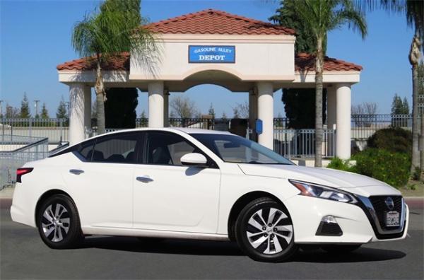 2019 Nissan Altima in Selma, CA