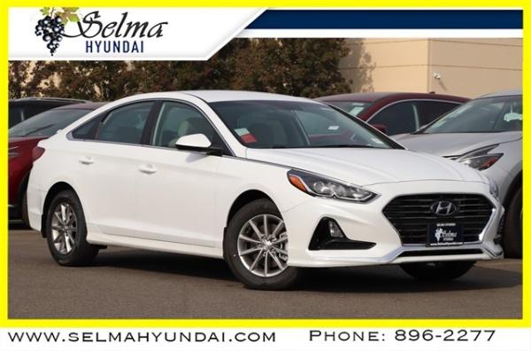 2019 Hyundai Sonata in Selma, CA