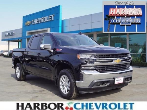 2019 Chevrolet Silverado 1500 in Long Beach, CA