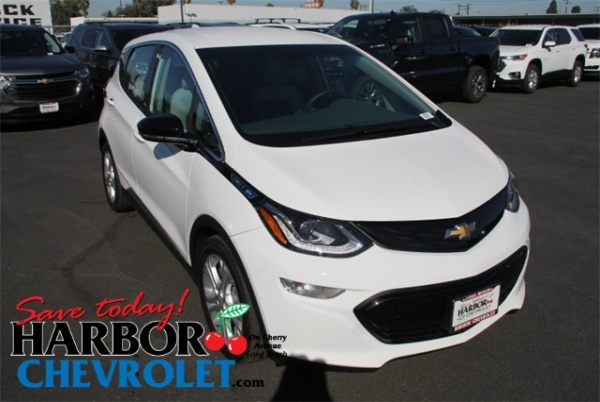 2019 Chevrolet Bolt EV in Long Beach, CA