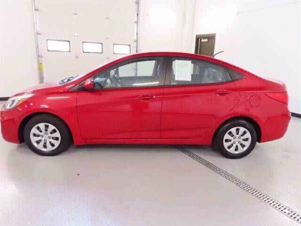 2016 Hyundai Accent in Colorado Springs, CO