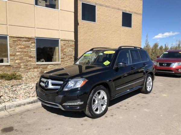 2014 Mercedes-Benz GLK in Colorado Springs, CO