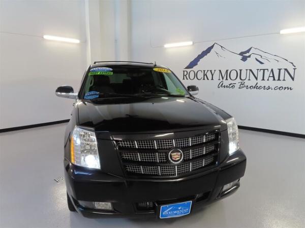 2014 Cadillac Escalade in Colorado Springs, CO