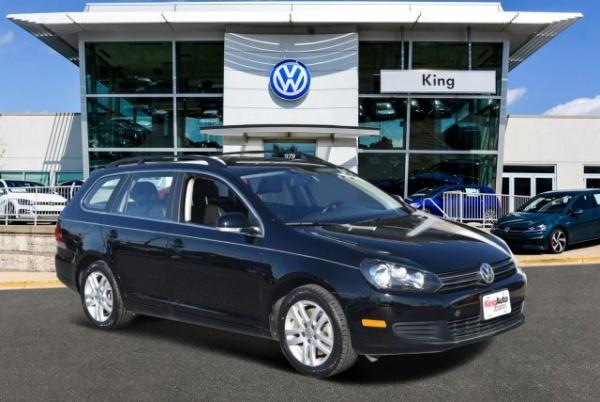 2013 Volkswagen Jetta in Gaithersburg, MD