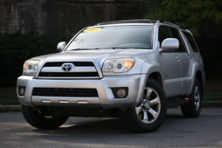 Used Toyota 4Runners for Sale in Nashville, TN | TrueCar