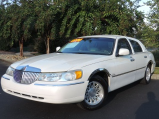 Used Lincoln Town Car For Sale In Russellville Ky 3 Used Town Car