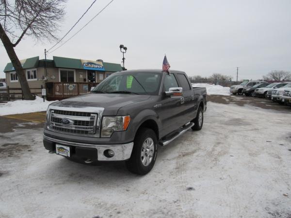 2014 Ford F-150 in Vadnais Heights, MN