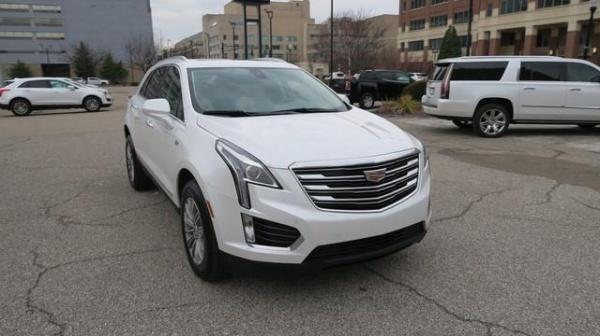 2017 Cadillac XT5 in Louisville, KY