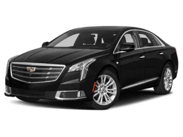 2019 Cadillac XTS Platinum V-Sport
