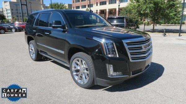 2017 Cadillac Escalade in Louisville, KY