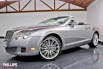 2009 Bentley Continental GT Speed Convertible for Sale in Newport Beach, CA