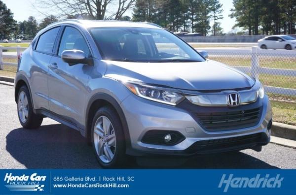 2019 Honda HR-V in Rock Hill, SC