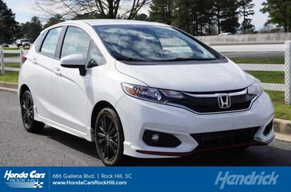 2020 Honda Fit in Rock Hill, SC