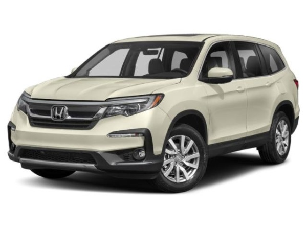 2020 Honda Pilot in Rock Hill, SC
