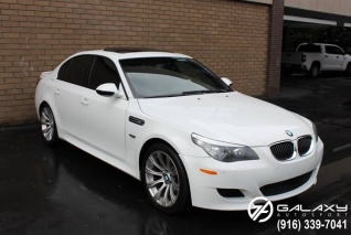 Used BMW M5 for Sale in Cobb, CA | 11 Used M5 Listings in