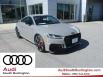 2019 Audi TT RS 2.5 TFSI for Sale in South Burlington, VT