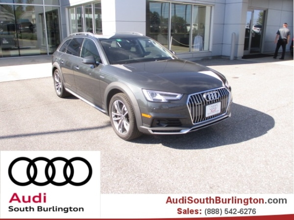 2019 Audi A4 allroad in South Burlington, VT