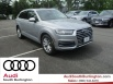 2019 Audi Q7 Premium Plus 2.0 for Sale in South Burlington, VT