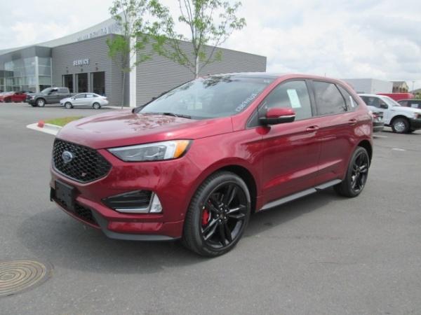 2019 Ford Edge in Bentonville, AR